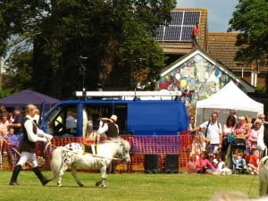 2 Country Fayre July 2012