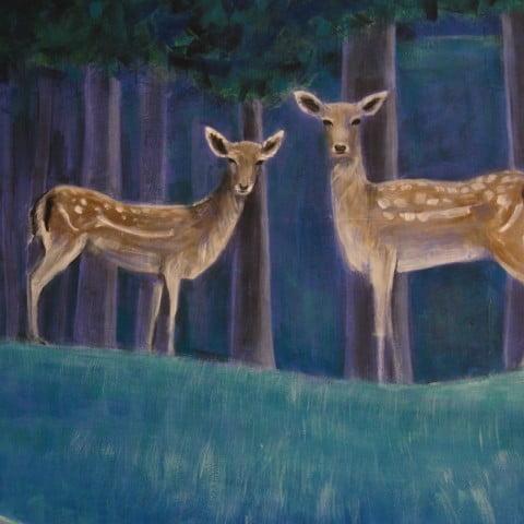 Midnight Mural